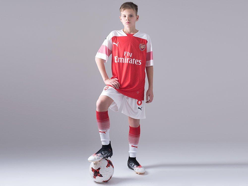 Футбольная форма Puma FC Arsenal / 12368