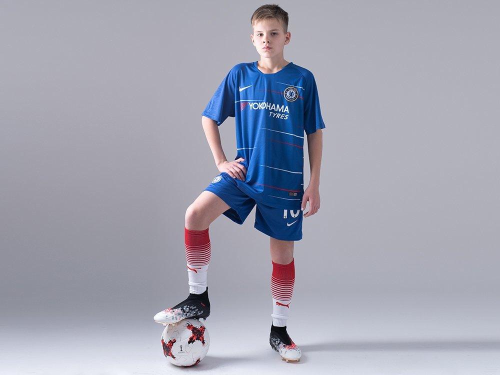 Футбольная форма Nike FC Chelsea / 12369
