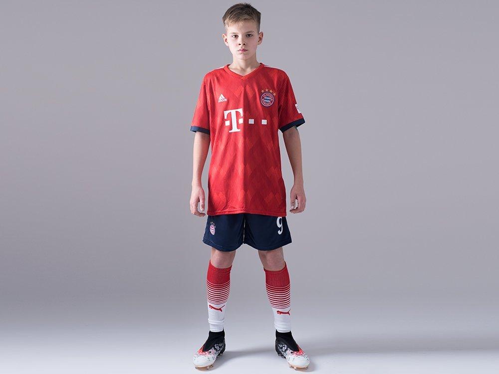 Футбольная форма Adidas (12371)