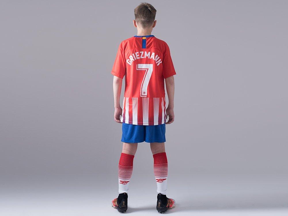 Футбольная форма Nike FC Atletico Madrid (12373)