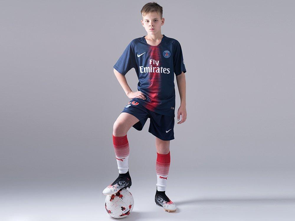 Футбольная форма Nike FC PSG / 12378