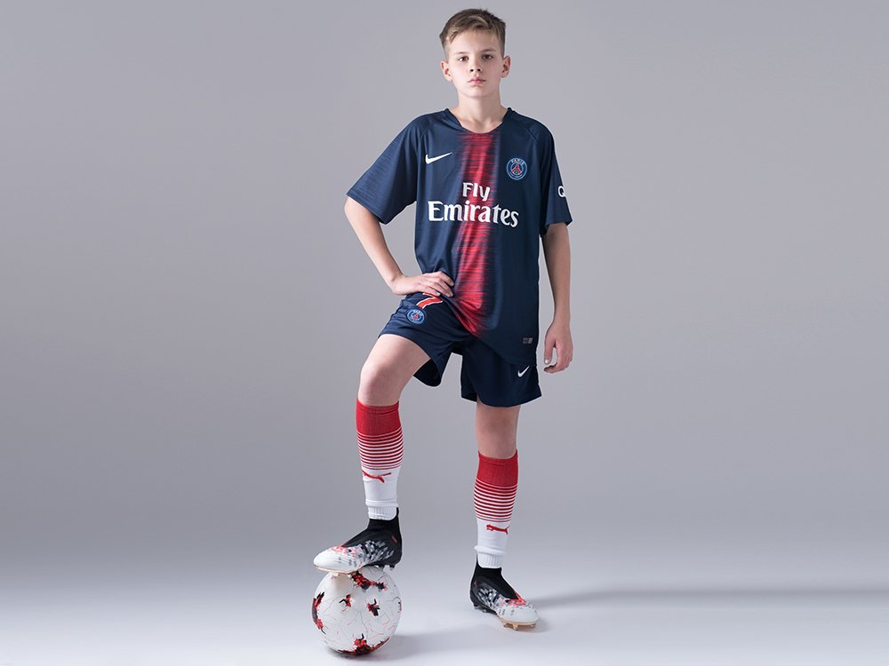 Футбольная форма Nike FC PSG / 12379