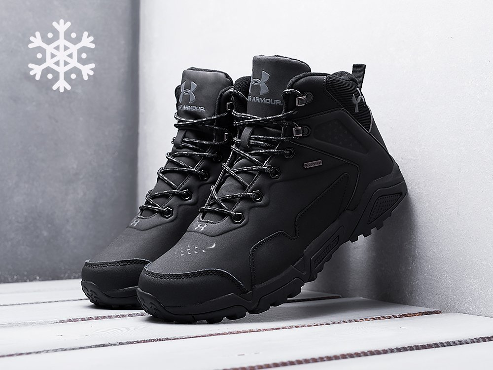 Ботинки Under Armour / 12399