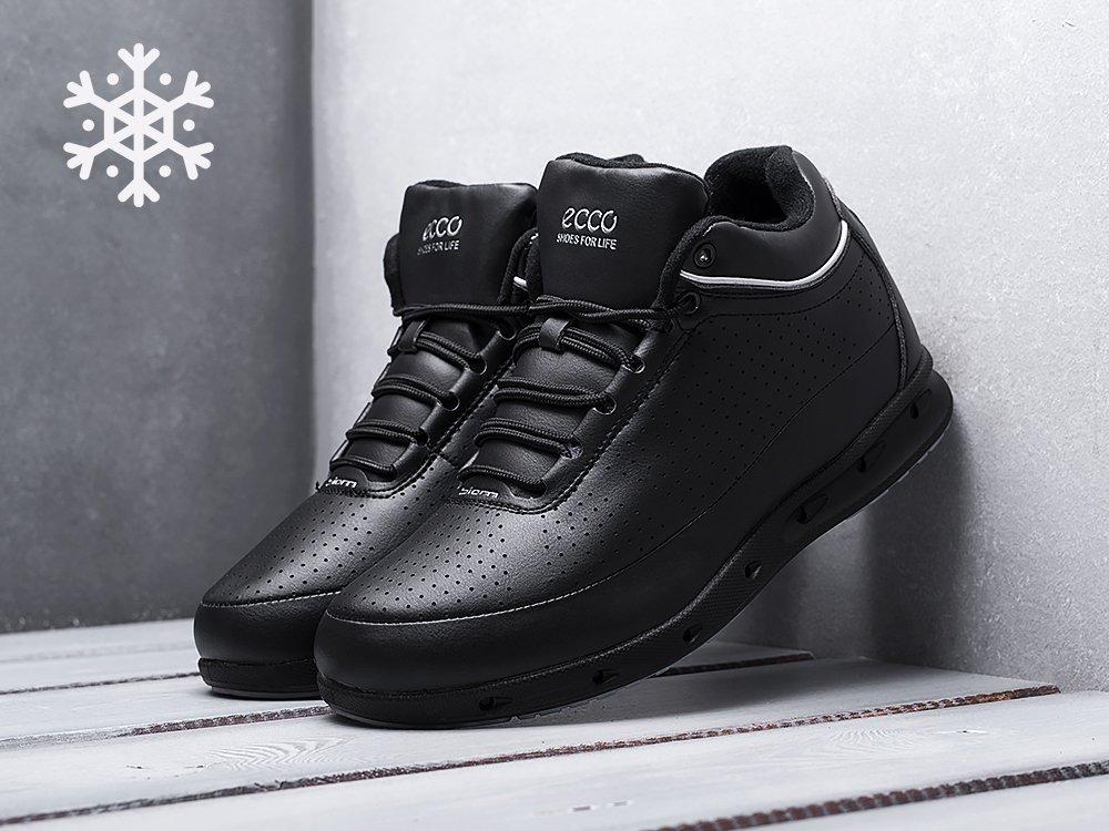 Ботинки Ecco / 12404