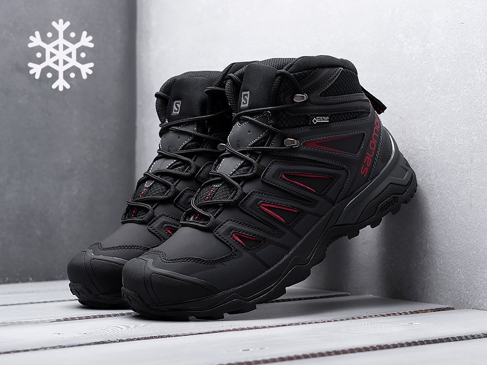 Кроссовки Salomon SPEEDCROSS 3 CS / 12408
