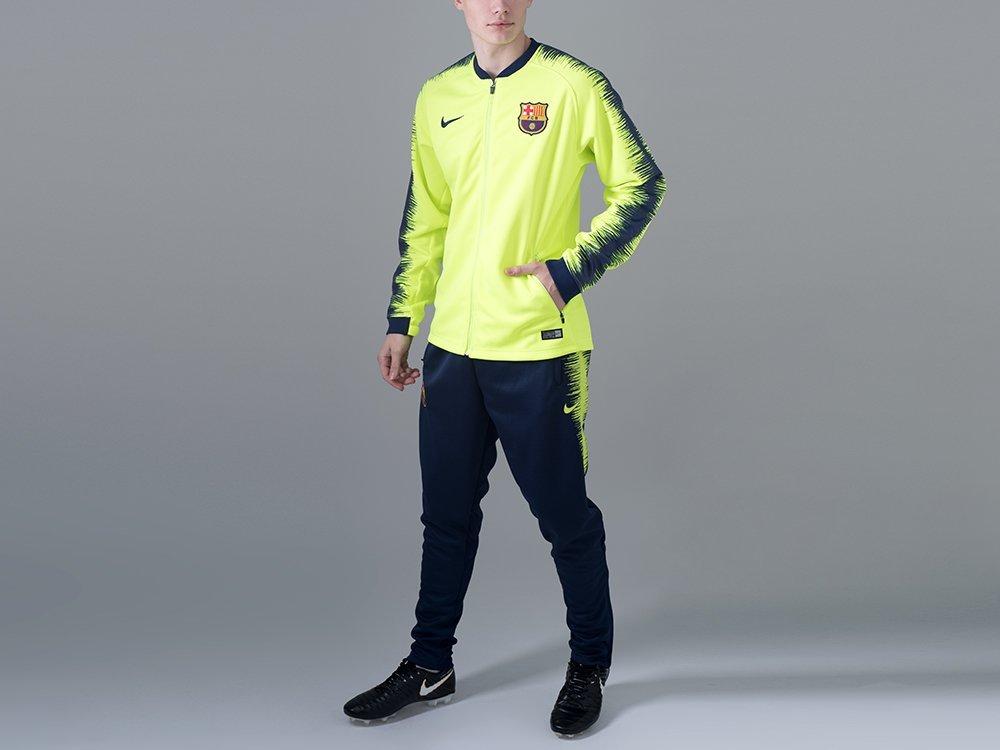 Спортивный костюм Nike FC Barcelona (12414)