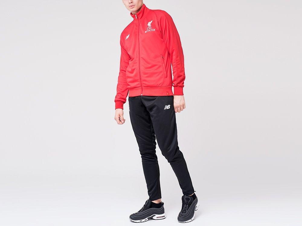 Спортивный костюм New Balance FC Liverpool / 12415