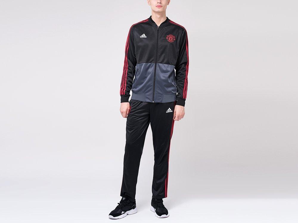 Спортивный костюм Adidas FC Manchester United (12416)