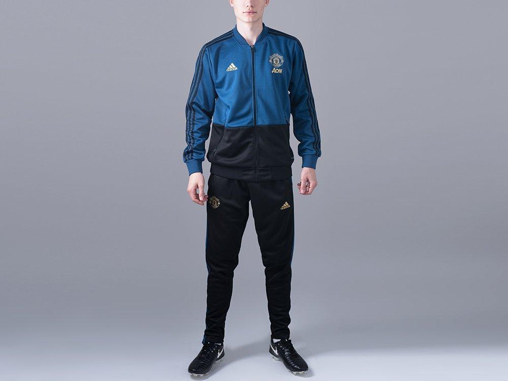 Спортивный костюм Adidas FC Manchester United (12417)