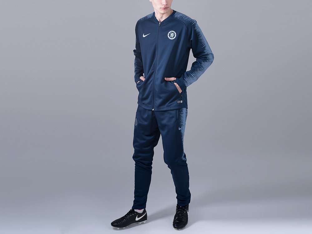 Спортивный костюм Nike FC Chelsea (12419)
