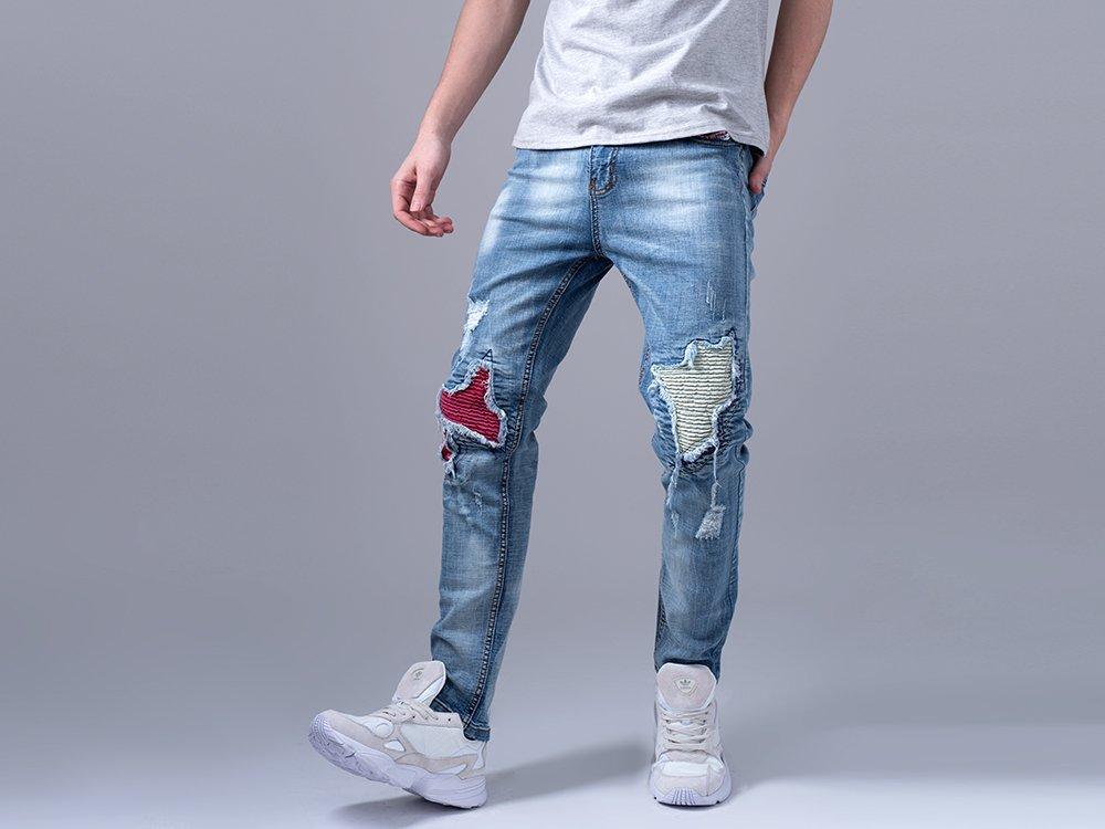 Джинсы Fashion / 12425