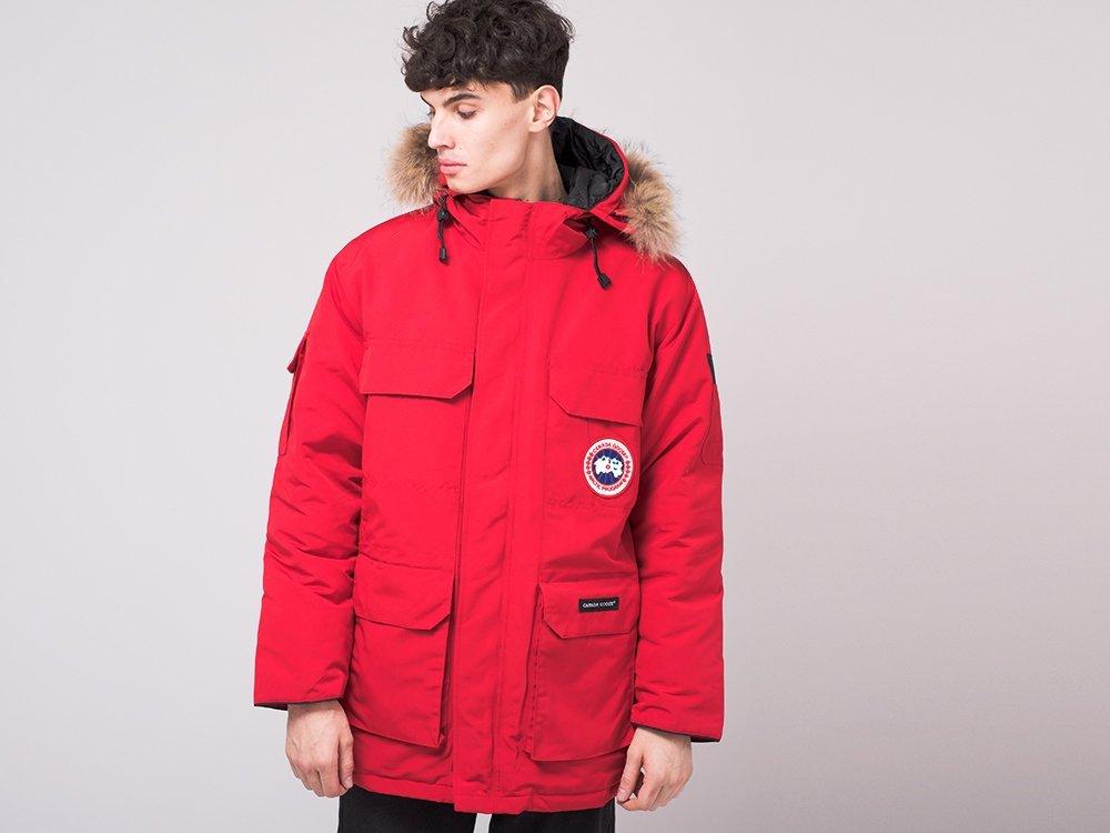 Куртка зимняя Canada Goose (12455)