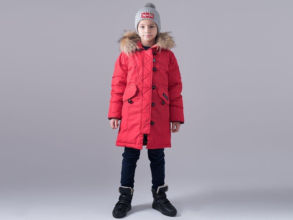 Парка зимняя Canada Goose / 12460