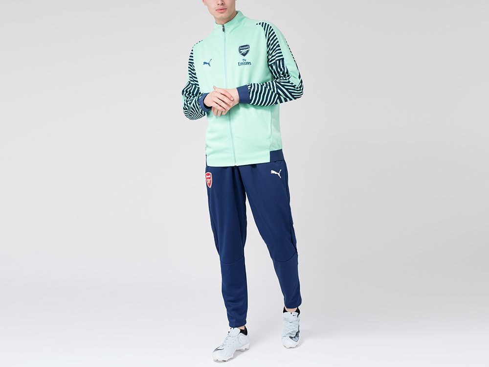 Спортивный костюм Puma FC Arsenal (12541)