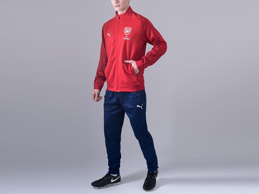 Спортивный костюм Puma FC Arsenal (12542)