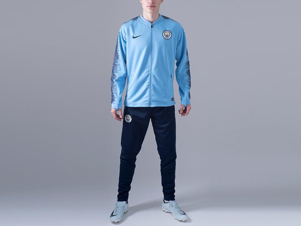 Спортивный костюм Nike FC Man City (12543)