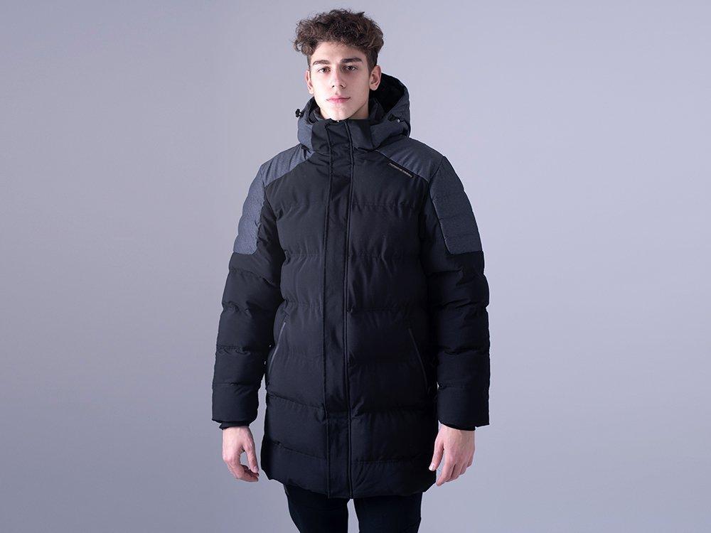 Куртка зимняя Porsche Design / 12581