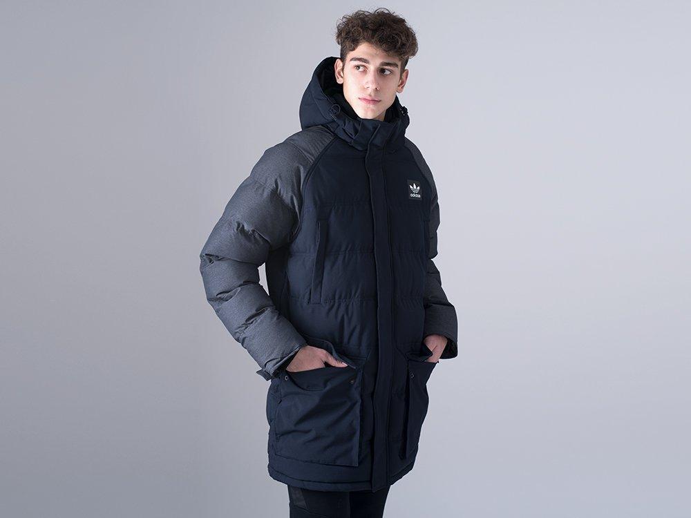 Куртка зимняя Adidas (12582)