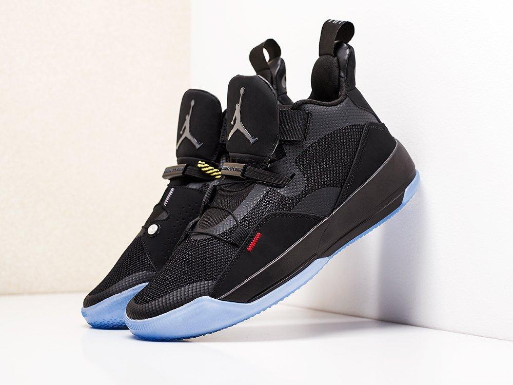 Кроссовки Nike Air Jordan 33 (12672)
