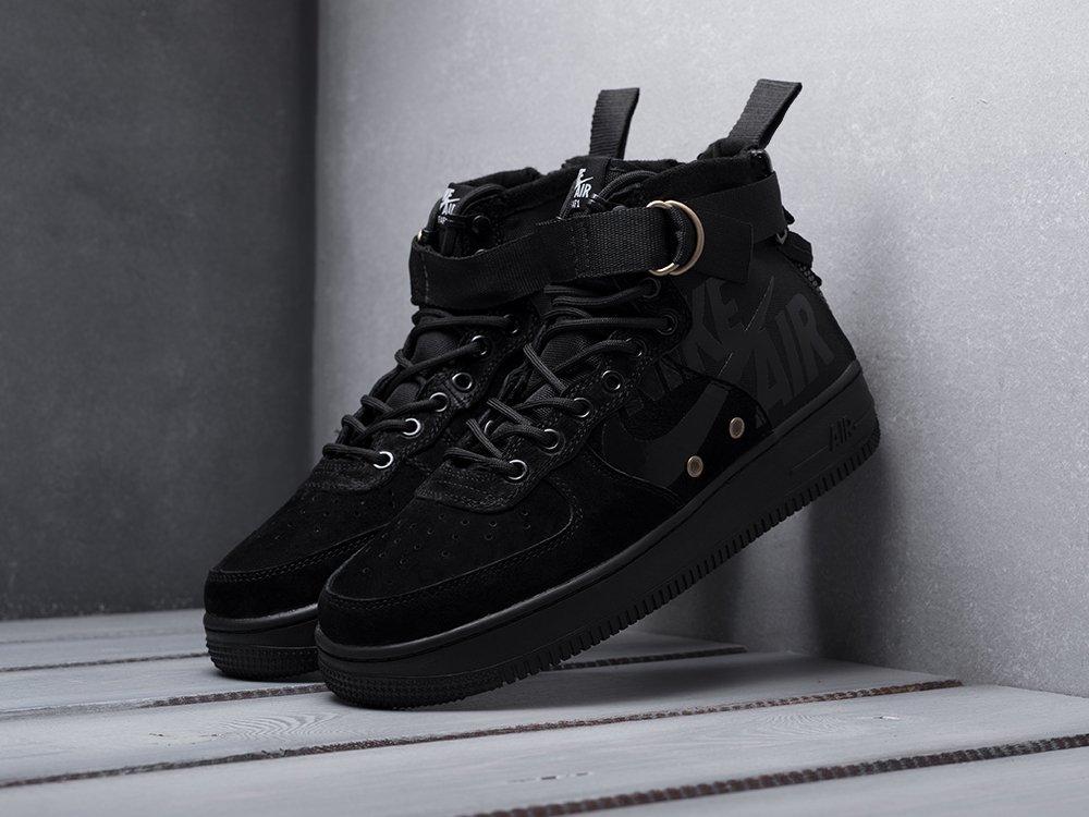 Кроссовки Nike SF Air Force 1 Mid (12679)