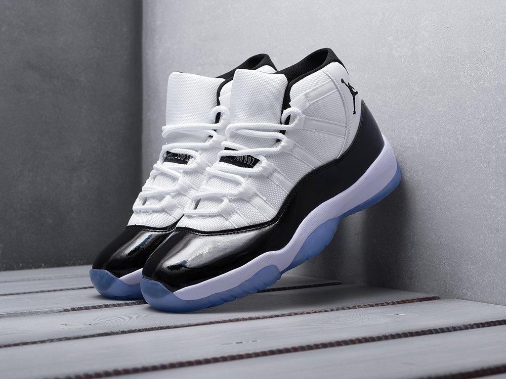 Кроссовки Nike Air Jordan 11 (12868)