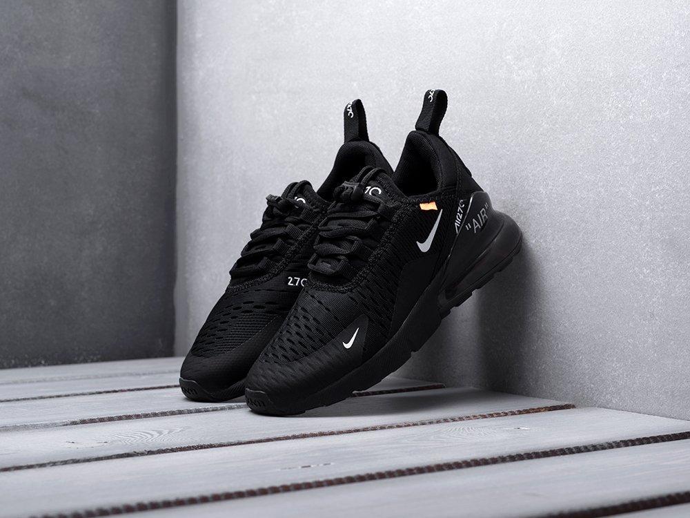 Кроссовки Nike Air Max 270 (12874)
