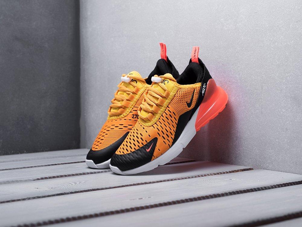Кроссовки Nike Air Max 270 / 12877
