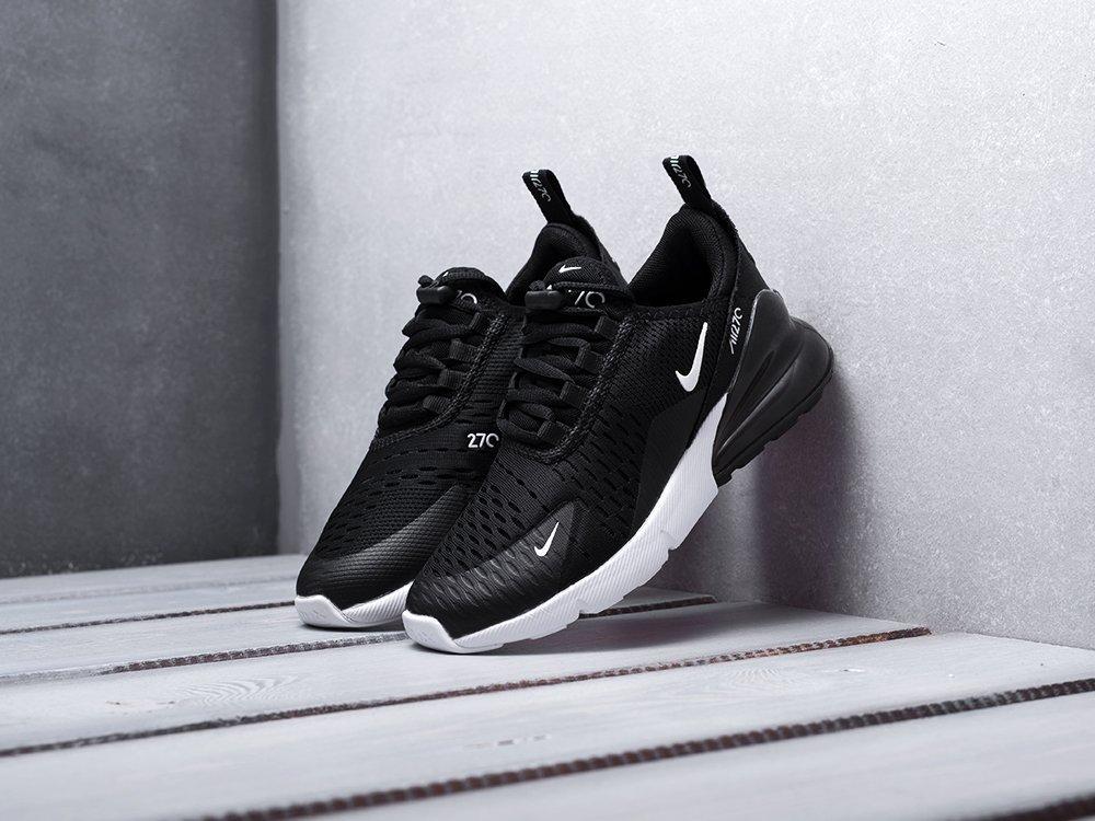 Кроссовки Nike Air Max 270 (12878)