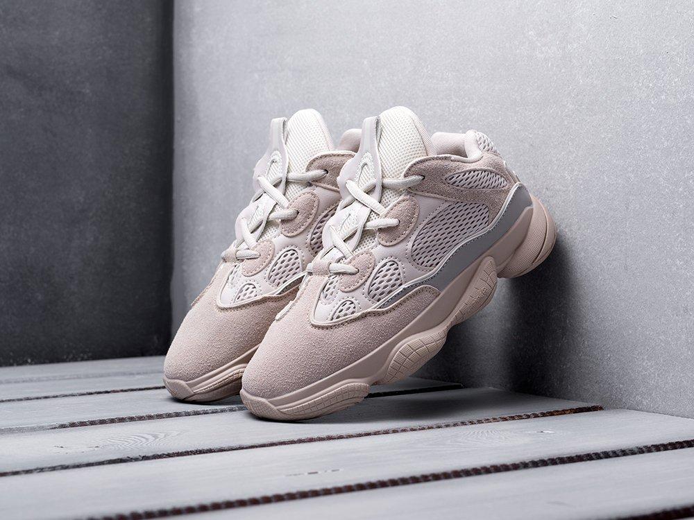 Кроссовки Adidas Yeezy 500 / 12889