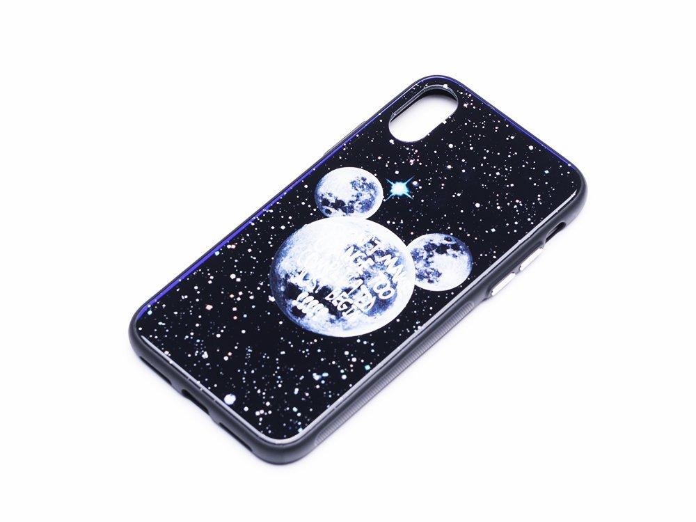 Чехол для iPhone Х/XS / 12901