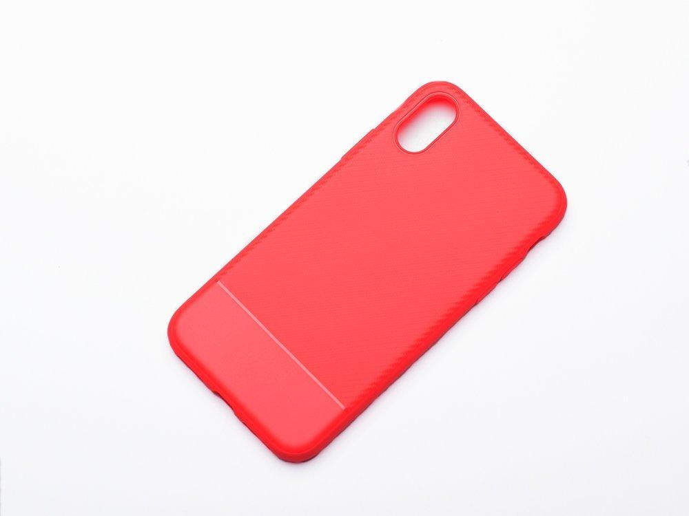Чехол для iPhone Х/XS / 12908