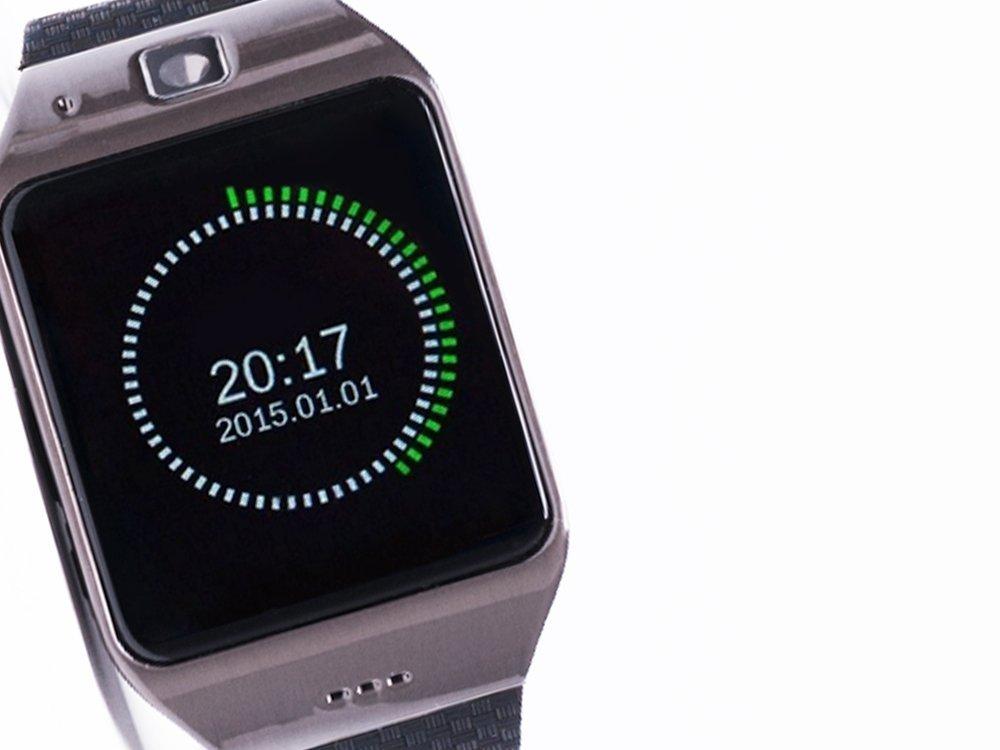 Смарт-часы LG118 / 12919