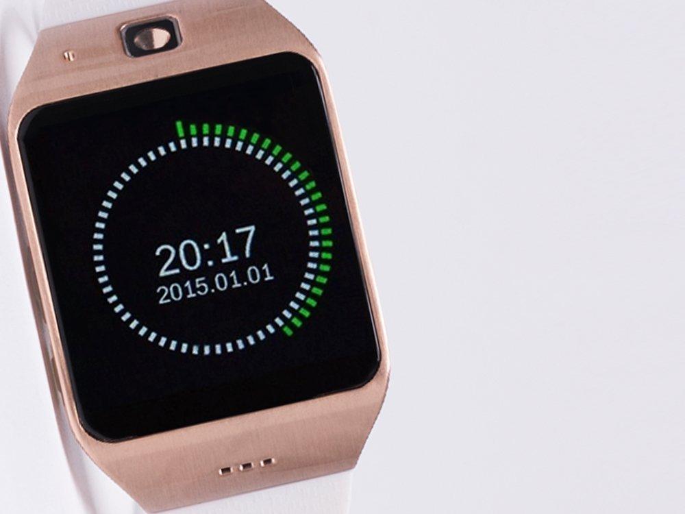Смарт-часы LG118 / 12920