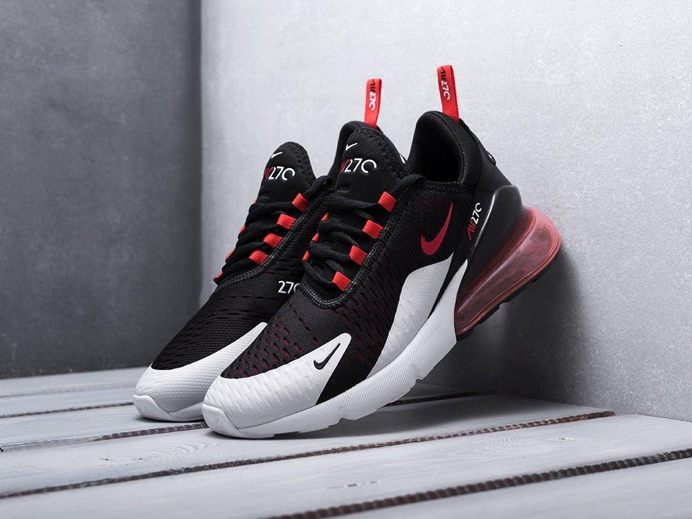 Кроссовки Nike Air Max 270 (12926)