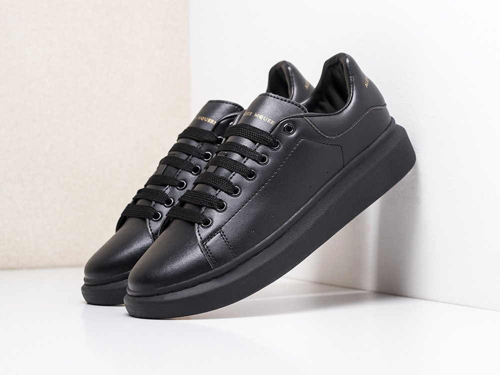 Кроссовки Alexander McQueen Lace-Up Sneaker (12936)