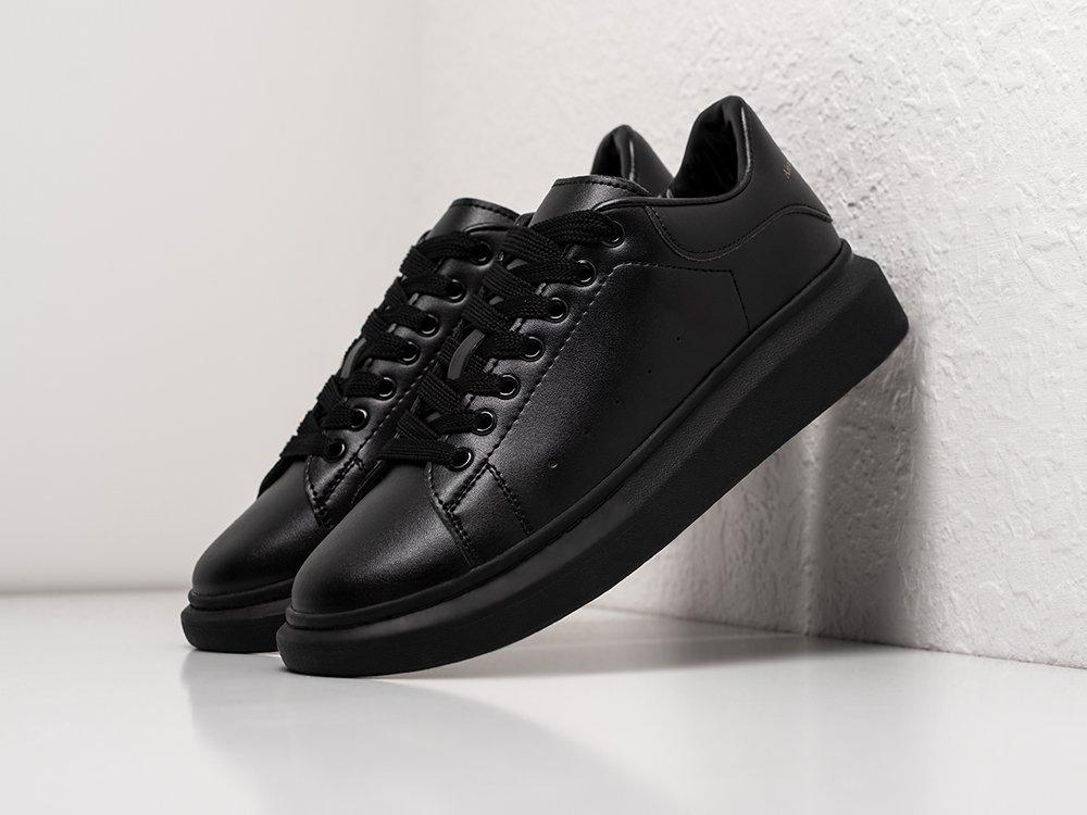 Кроссовки Alexander McQueen Lace-Up Sneaker / 12936