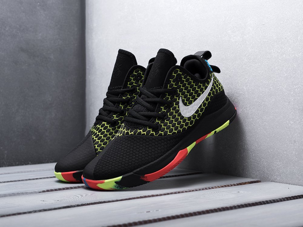 Кроссовки Nike LeBron Witness III (12972)
