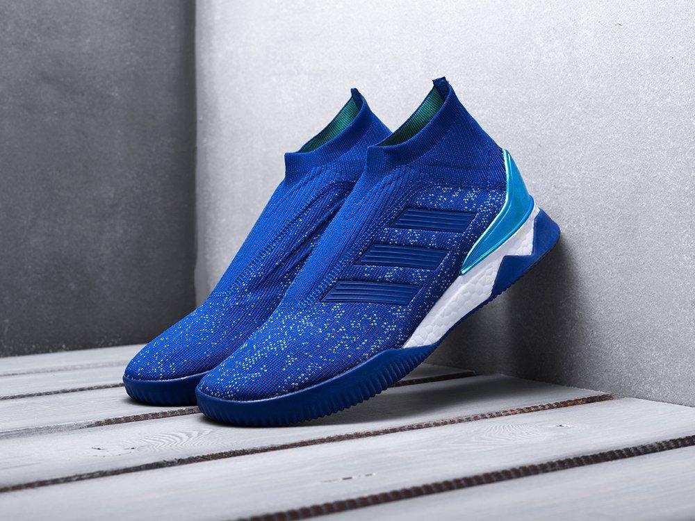 Футбольная обувь Predator Tango 18+ UltraBoost / 13102