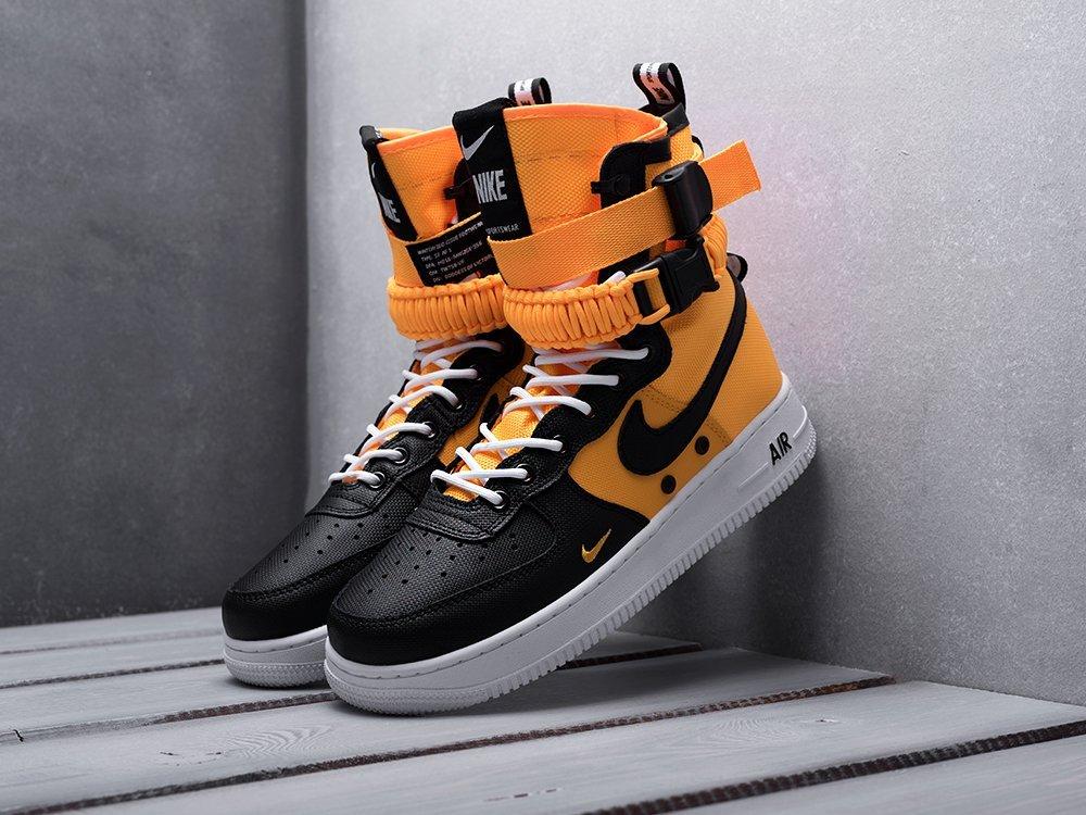 Кроссовки Nike SF Air Force 1 (13106)