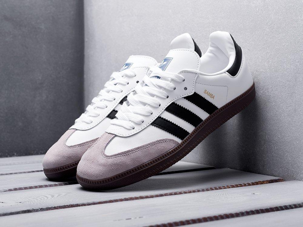 Кроссовки Adidas Samba Classic (13108)
