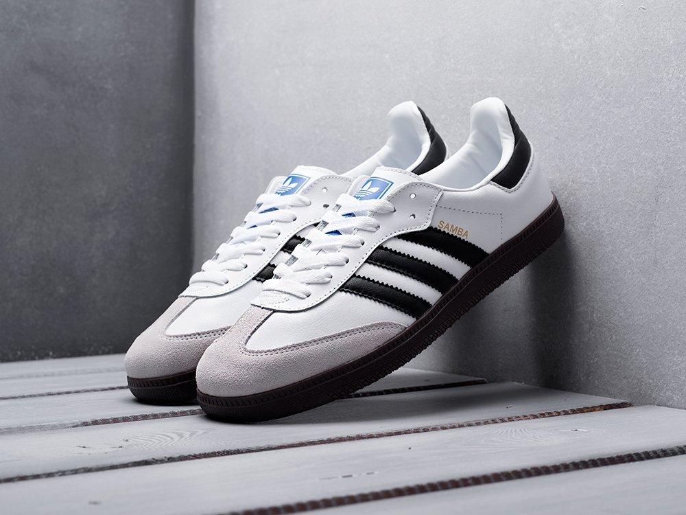 Кроссовки Adidas Samba Classic / 13111
