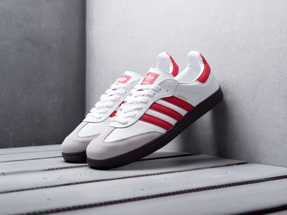 Кроссовки Adidas Samba Classic / 13112