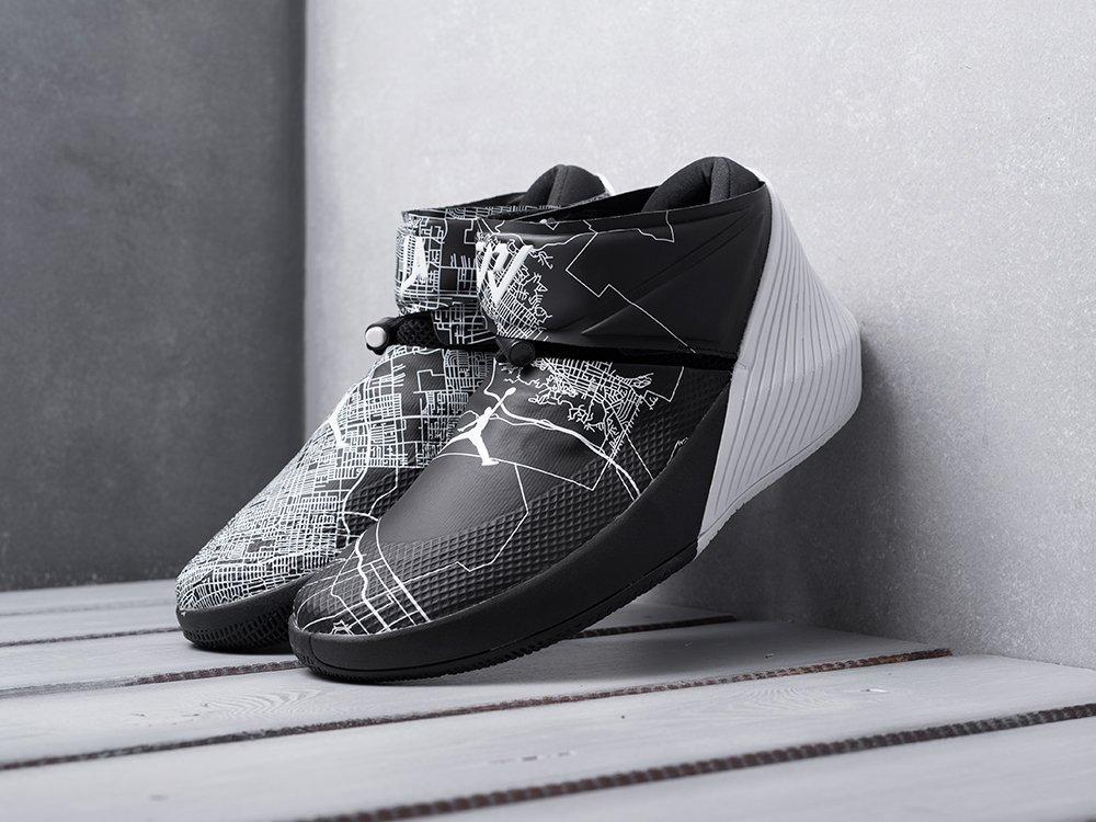 Кроссовки Nike Jordan Why Not Zer0.1 (13113)