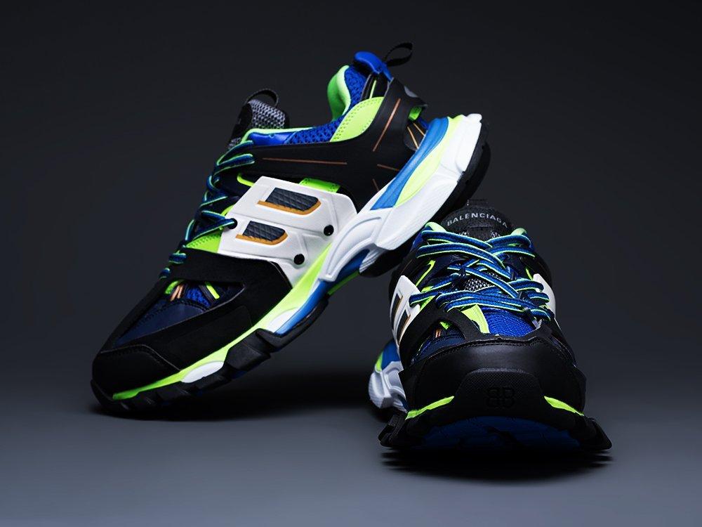 Кроссовки Balenciaga Track (13280)