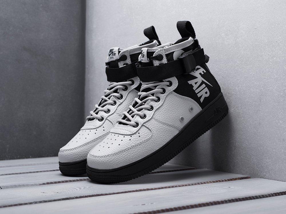 Кроссовки Nike SF Air Force 1 Mid (13299)