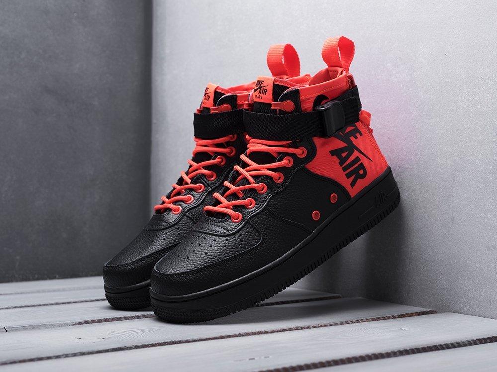 Кроссовки Nike SF Air Force 1 Mid (13300)