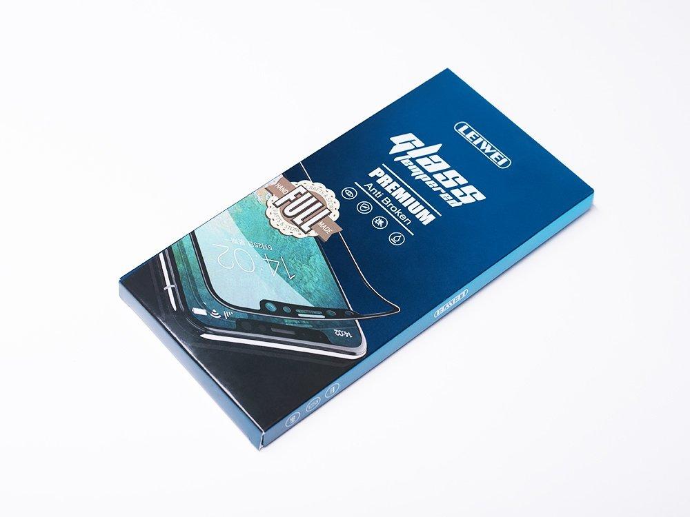 Защитное стекло для iPhone Х / 13347