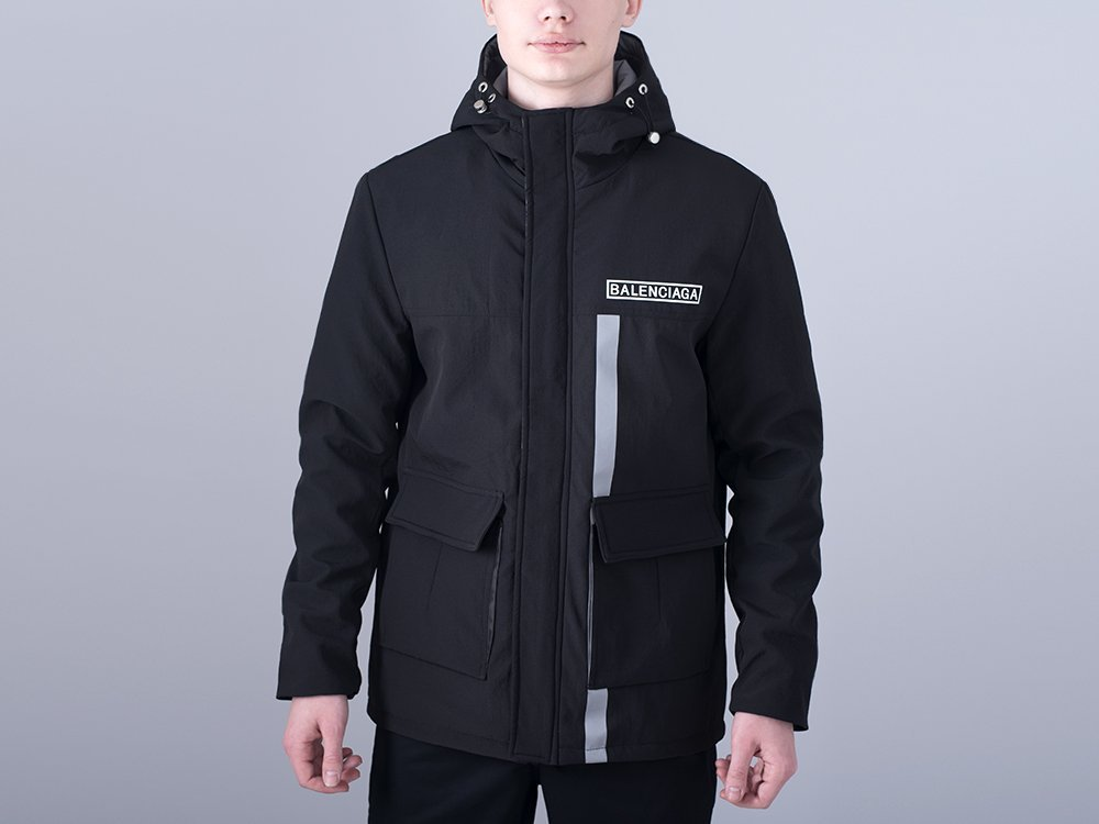 Куртка Balenciaga / 13408