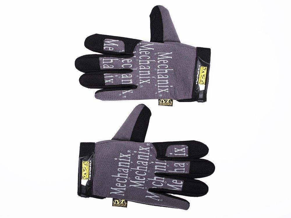 Перчатки Mechanix Original / 13421