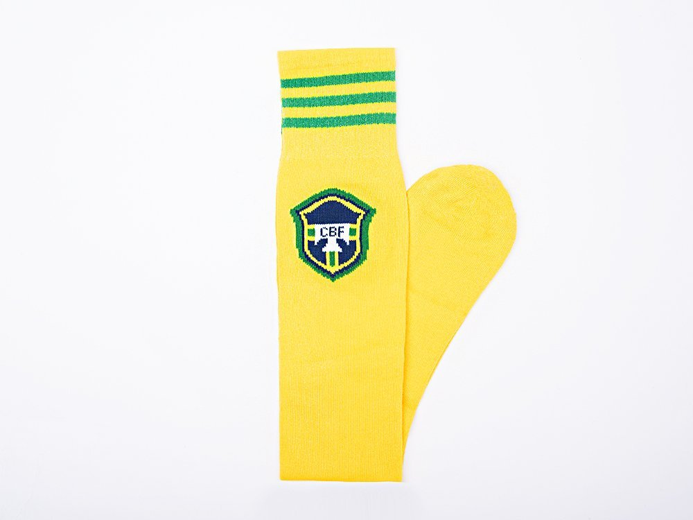 Гетры сборная Бразилия / 13431